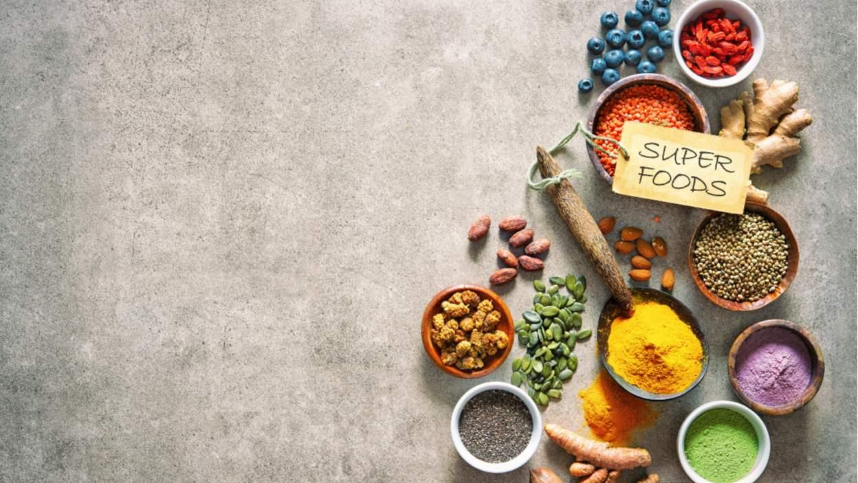 Ako zvýšiť imunitu? Superfoods na posilnenie!