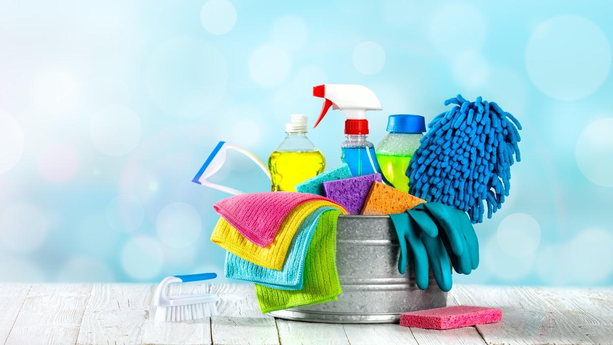 10 spotrebičov, ktoré pomôžu udržiavať dom v čistote